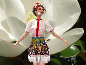 Fashionart Event  iNOVARE - !Lyrical B!zarre, MUA, Dead Dollz - by PetraLAlexander©™