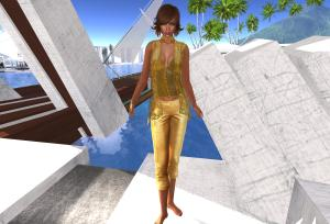 AlaFolie @ Fashion for Change event – by PetraLAlexander©™ (2)