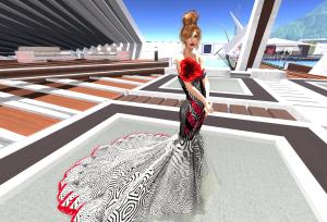 !Lybra! @ Fashion for Change event – by PetraLAlexander©™
