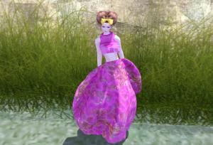 !Lyrical B!zarre Templates! @ Fashion for Change event – by PetraLAlexander©