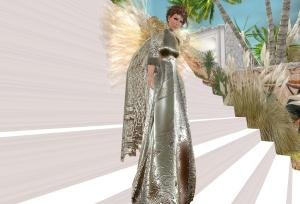 Paisley Daisy @ Fashion for Change event – by PetraLAlexander©™