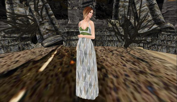 DURAL FASHION for JOIN HANDS charity event – by PetraLAlexander©™