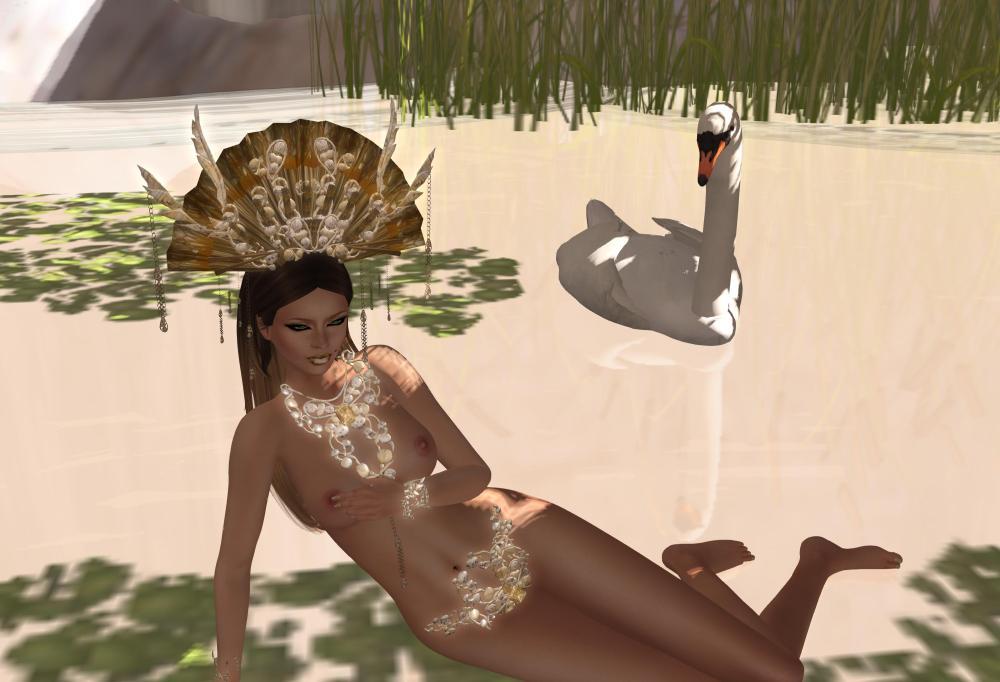 !Lybra Geishan Sunrise, Event@1st  – by PetraLAlexander©™