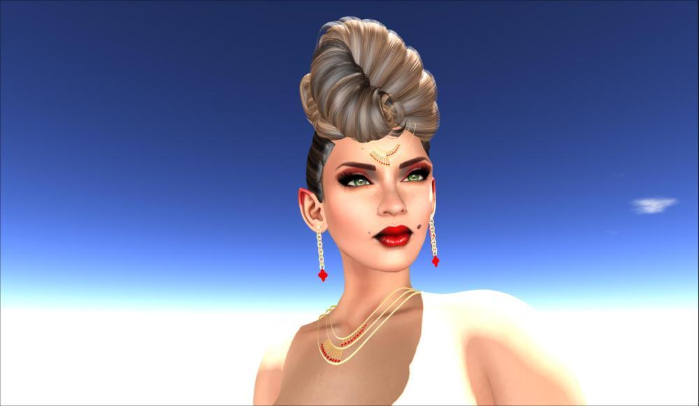 !Lyrical B!zarre Templates! - Sorisa Set, Event@1st - by PetraLAlexander©™