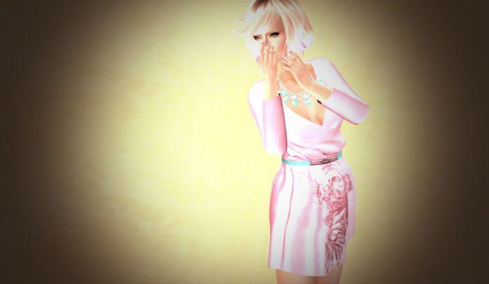 JandA MegaStore, Secret Love and Pumby  - for FAD event – by PetraLAlexander©™