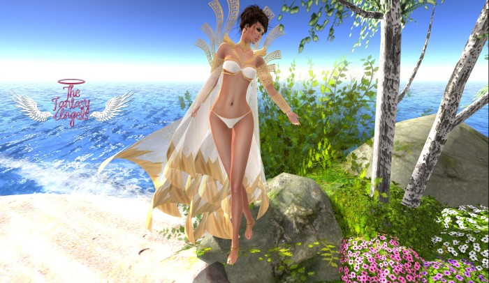 !Lyrical B!zarre - APHRODITE - for The Fantasy Angels event by PetraLAlexander©™