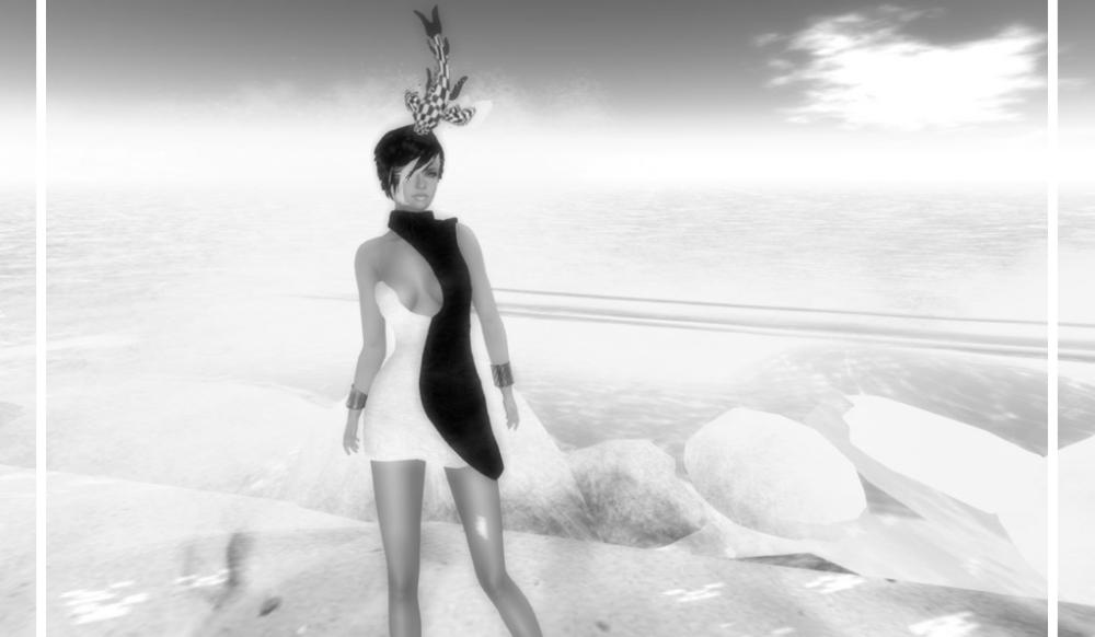 RAPTURE - YIN YANG – by PetraLAlexander©™