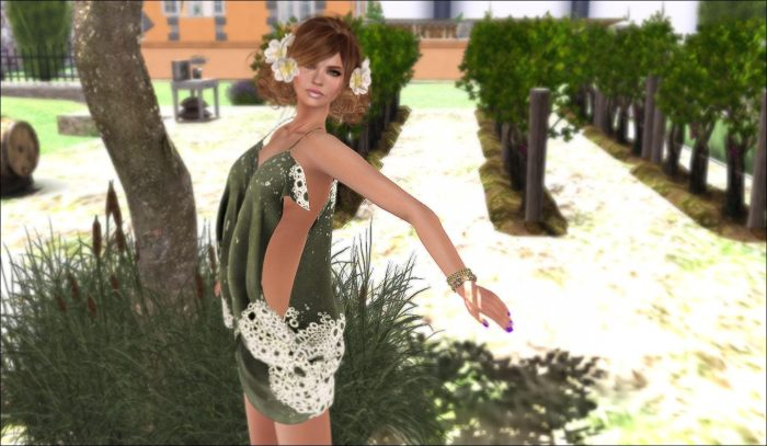 RAPTURE™ - COWL for EVENT@1st – by PetraLAlexander©™