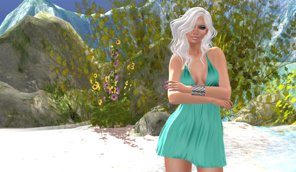 FLRN DESIGN - SARA for FAD 3 Event – by PetraLAlexander©™