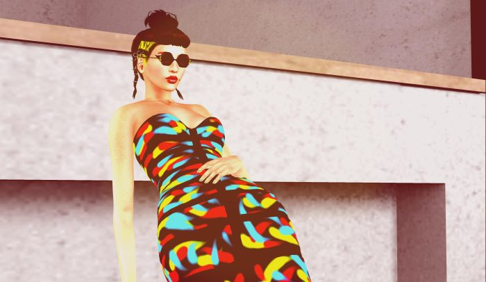Lyrical B!zarre Templates - TUNE - The Instruments event – by PetraLAlexander©™