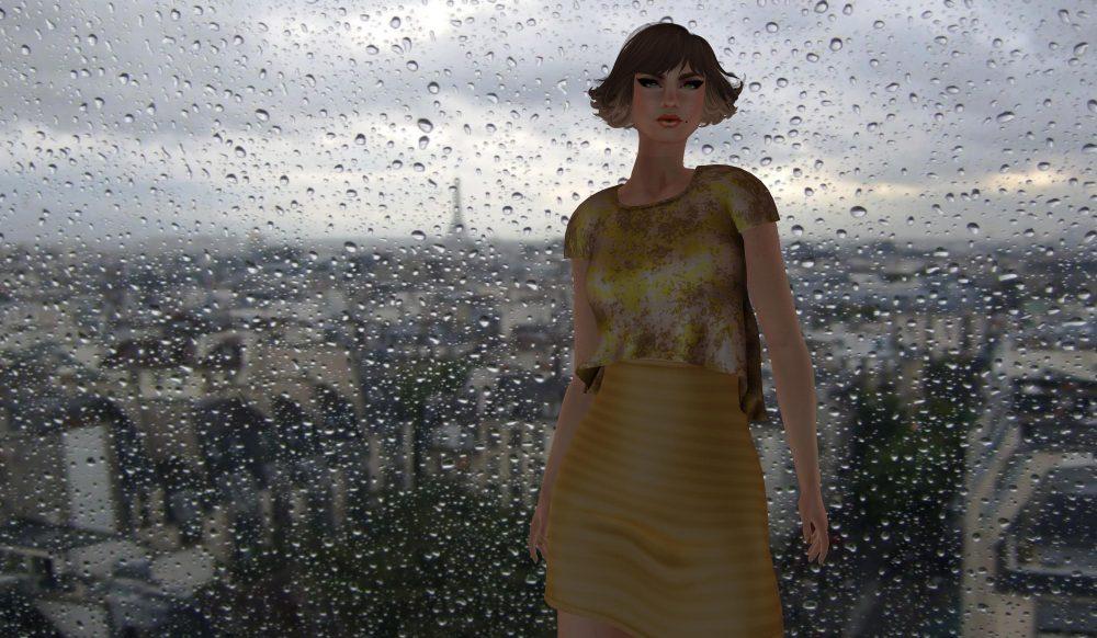 RAYNE COUTURE - PARIS – by PetraLAlexander©™