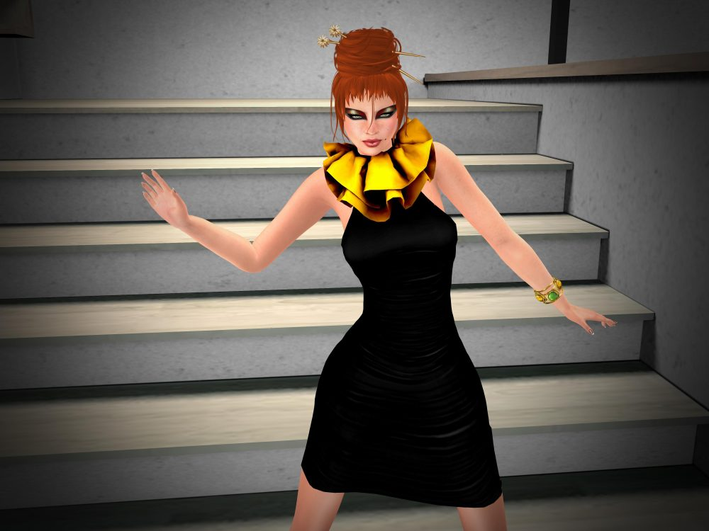 BENDER and SlackGirl - COMING SOON for THE 24 2015 Event – by PetraLAlexander©™