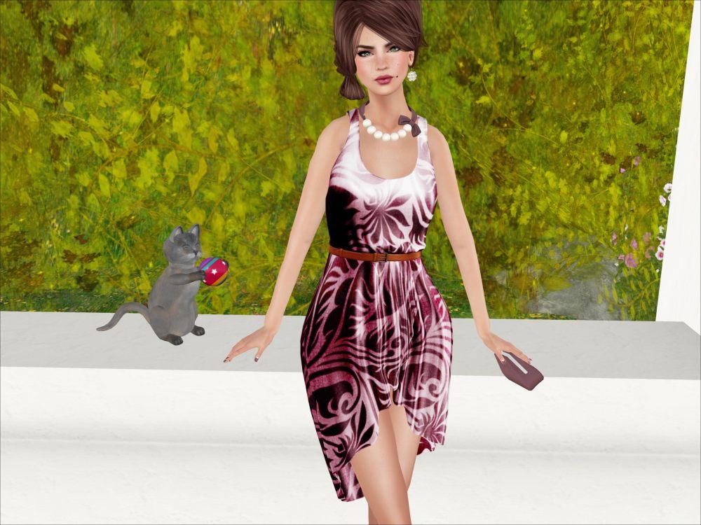 GHEE, Glamrus, TASHI & ZALEA for FAD Fashion Event – by PetraLAlexander©™
