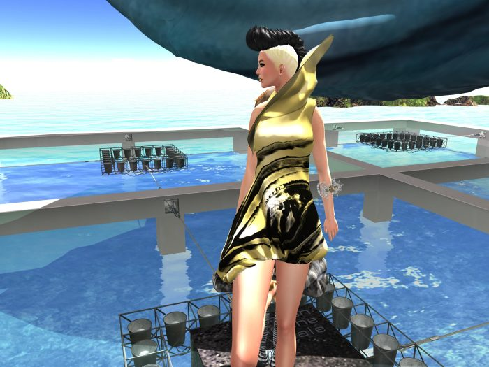 RAPTURE™ - CALLA for The 24 2015 – by PetraLAlexander©™
