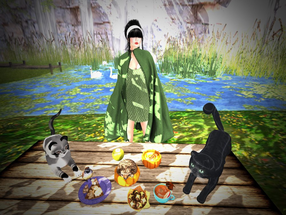 RAYNE COUTURE - SHELTER for SNEEK PEEK event – by PetraLAlexander©™