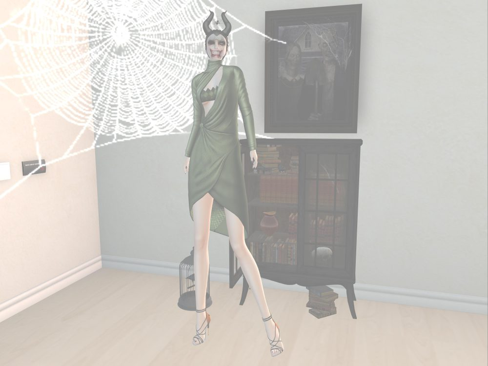 ANAMARKOVA, WICCA'S WARDROBE & JLZ FASHION for FAD Fashion Event – by PetraLAlexander©™