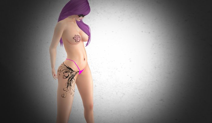 RAPTURE™ HUMMINGBIRD for WEIB Event – by PetraLAlexander©™