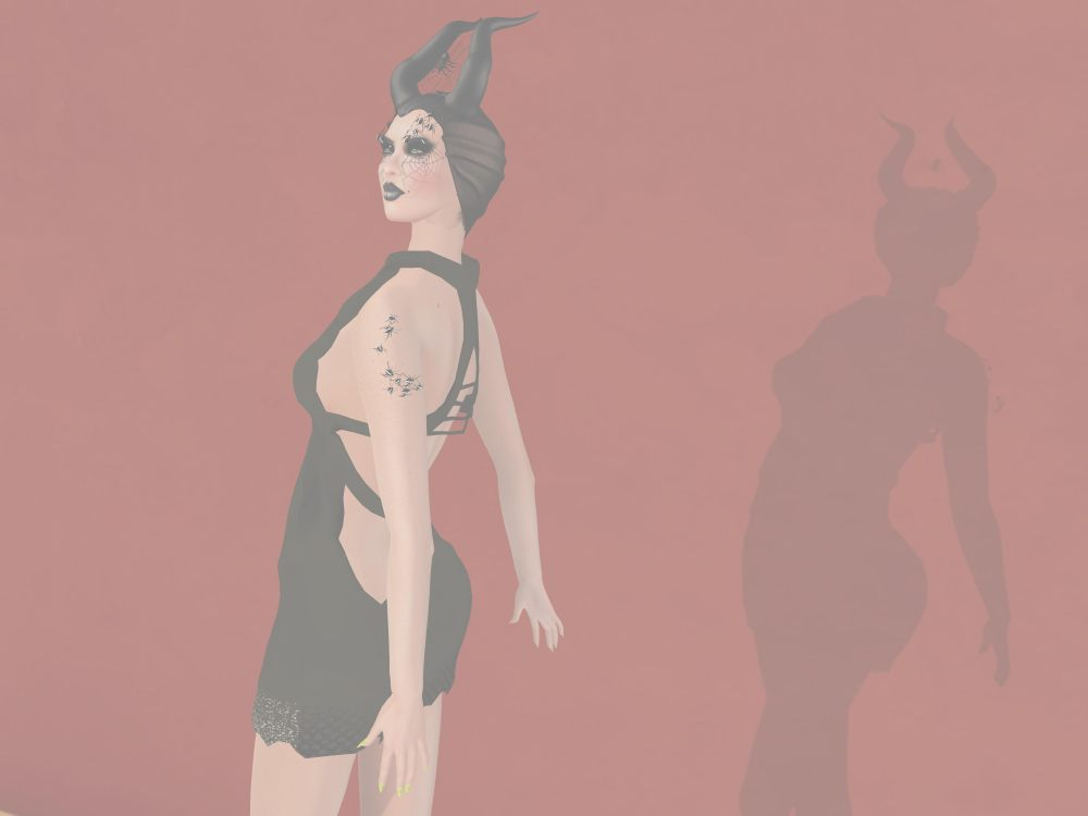 RAPTURE™, WICCA'S WARDROBE & TASHA for FAD Fashion Event – by PetraLAlexander©™