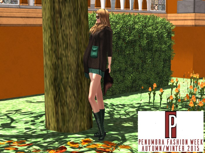 RAYNE COUTURE - GRUNGE & ROUGUE for .PENUMBRA. Event – by PetraLAlexander©™