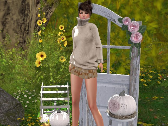 RAYNE COUTURE - WARMTH for SOLORIS Event – by PetraLAlexander©™