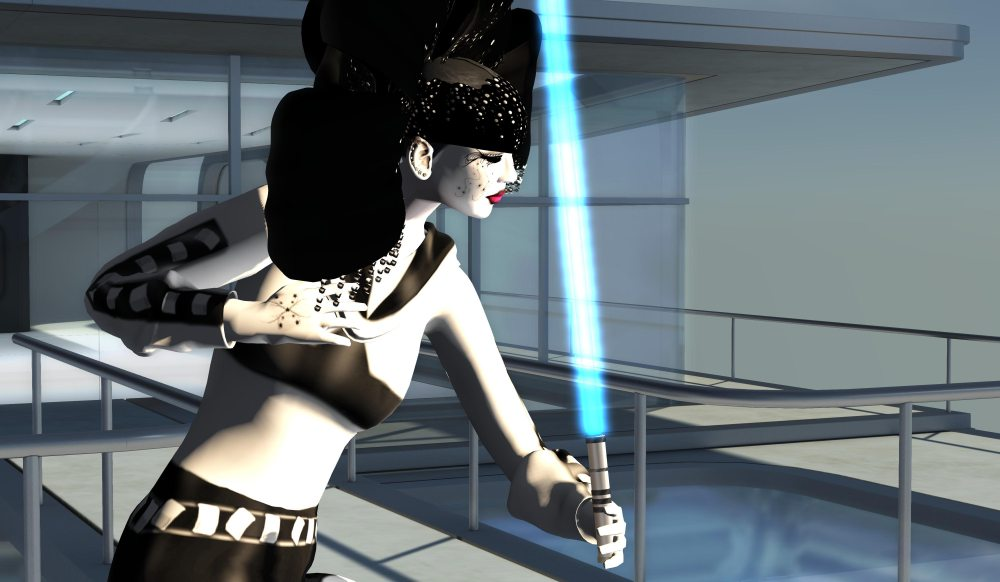 4Lyrical B!zarre Templates - STAR WARS for The Instruments Event – by PetraLAlexander-Valerian©™
