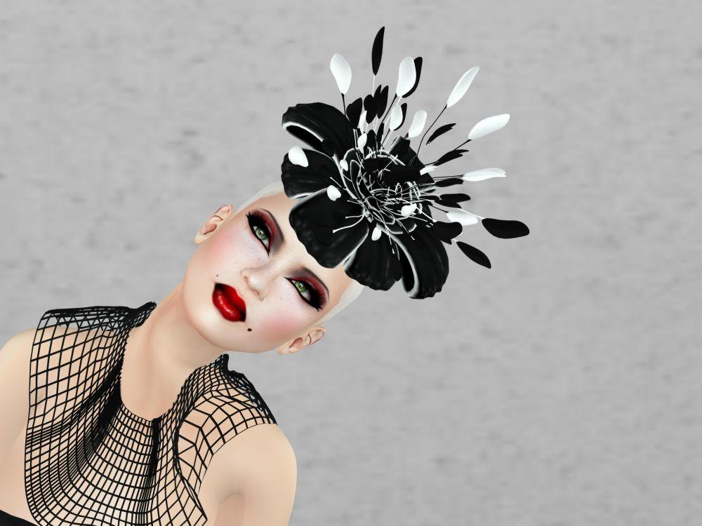 Lyrical B!zarre Templates - DANETTE for Art of Hats 2015 – by PetraLAlexander-Valerian©™