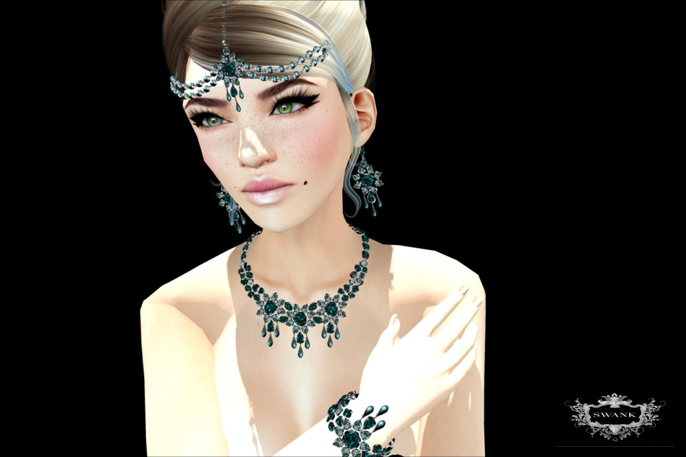 7 Deadly Skins and Zuri Rayna for SWANK January Event – by PetraLAlexander-Valerian©™