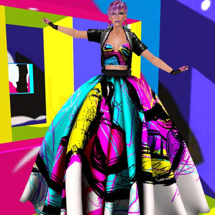RAYNE COUTURE - punk – by PetraLAlexander-Valerian©™