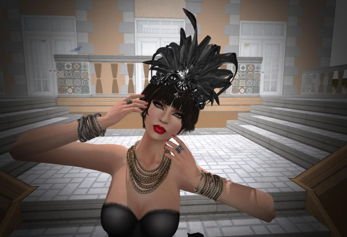 FASTER PUSSYCAT and MEVA for J&A EXPO – by PetraLAlexander-Valerian©™