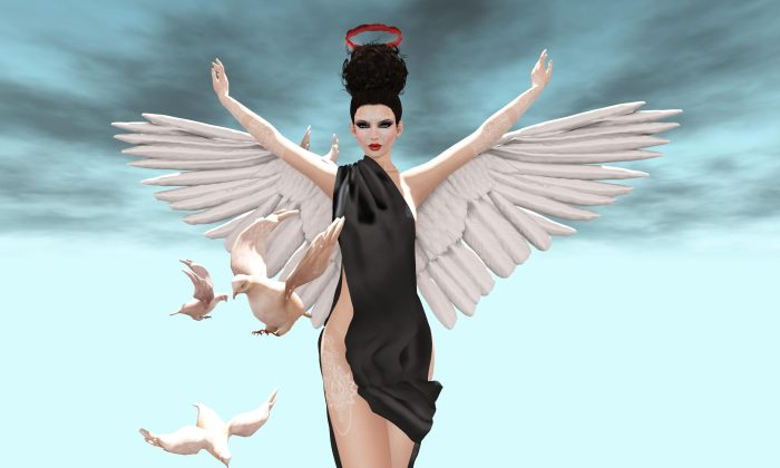 MSS for On9 Event – by PetraLAlexander-Valerian©™