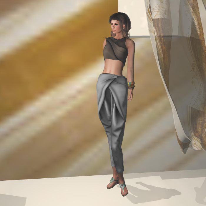 RAPTURE™ Colina Outfit for The Collectors – by PetraLAlexander-Valerian©™