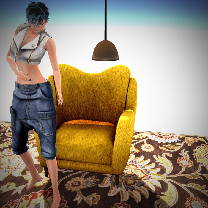 SWAK and Poliak's Emporium for Truth or Dare Affair Event – by PetraLAlexander-Valerian©™