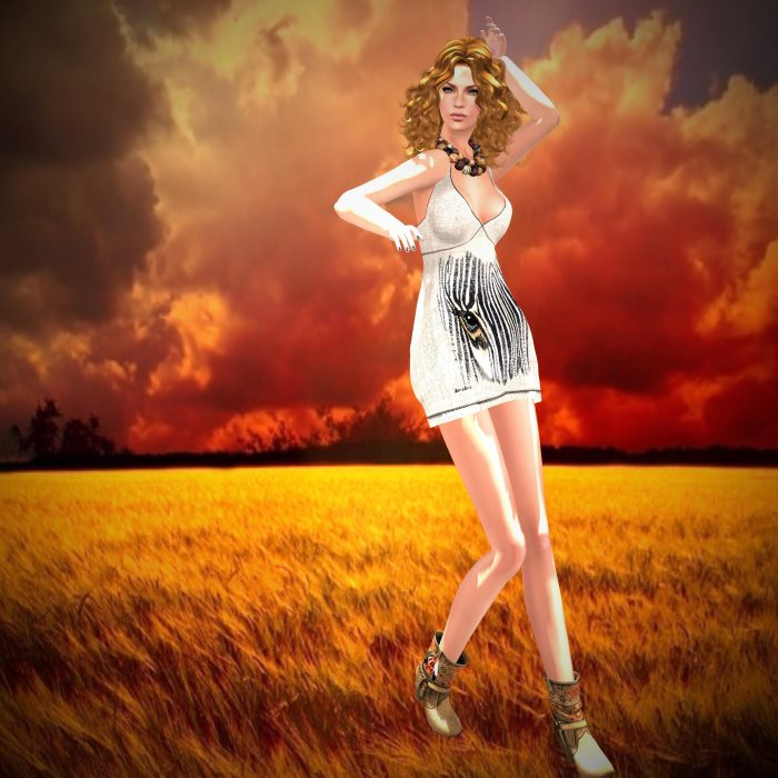 ArisAris for InspirationSL Event – by PetraLAlexander-Valerian©™