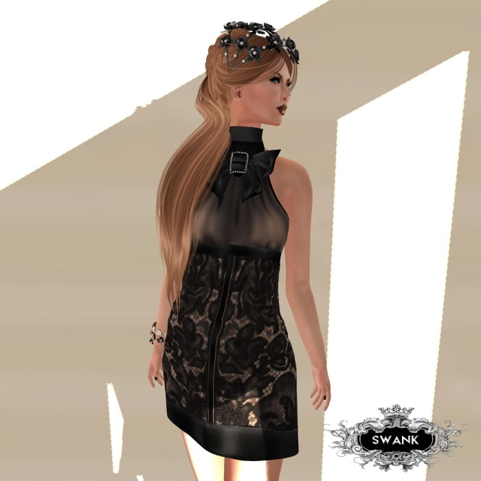 [LIZ], MODERN COUTURE and PoSEioN for SWANK March Event – by PetraLAlexander-Valerian©™