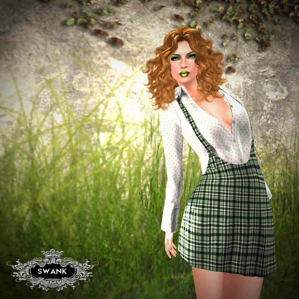 PRISM - Jenny for SWANK March Event – by PetraLAlexander-Valerian©™