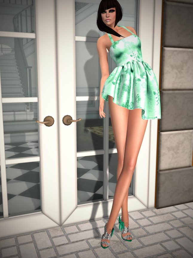 RAYNE COUTURE - CHANCE and CHERISH – by PetraLAlexander-Valerian©™