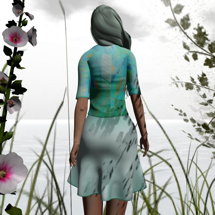 Lyrical B!zarre Templates for The Instruments April Event – by PetraLAlexander-Valerian©™
