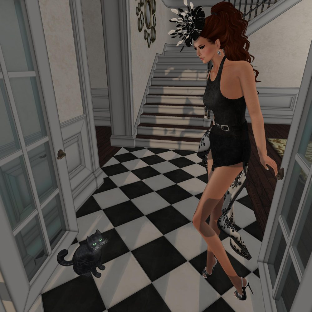RAYNE COUTURE - Thrill Me and Ravish – by PetraLAlexander-Valerian©™