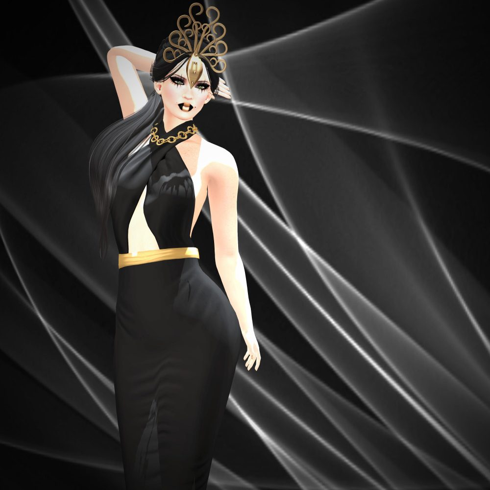 Urban Runway and Modern.Couture for SWANK April Event – by PetraLAlexander-Valerian©™