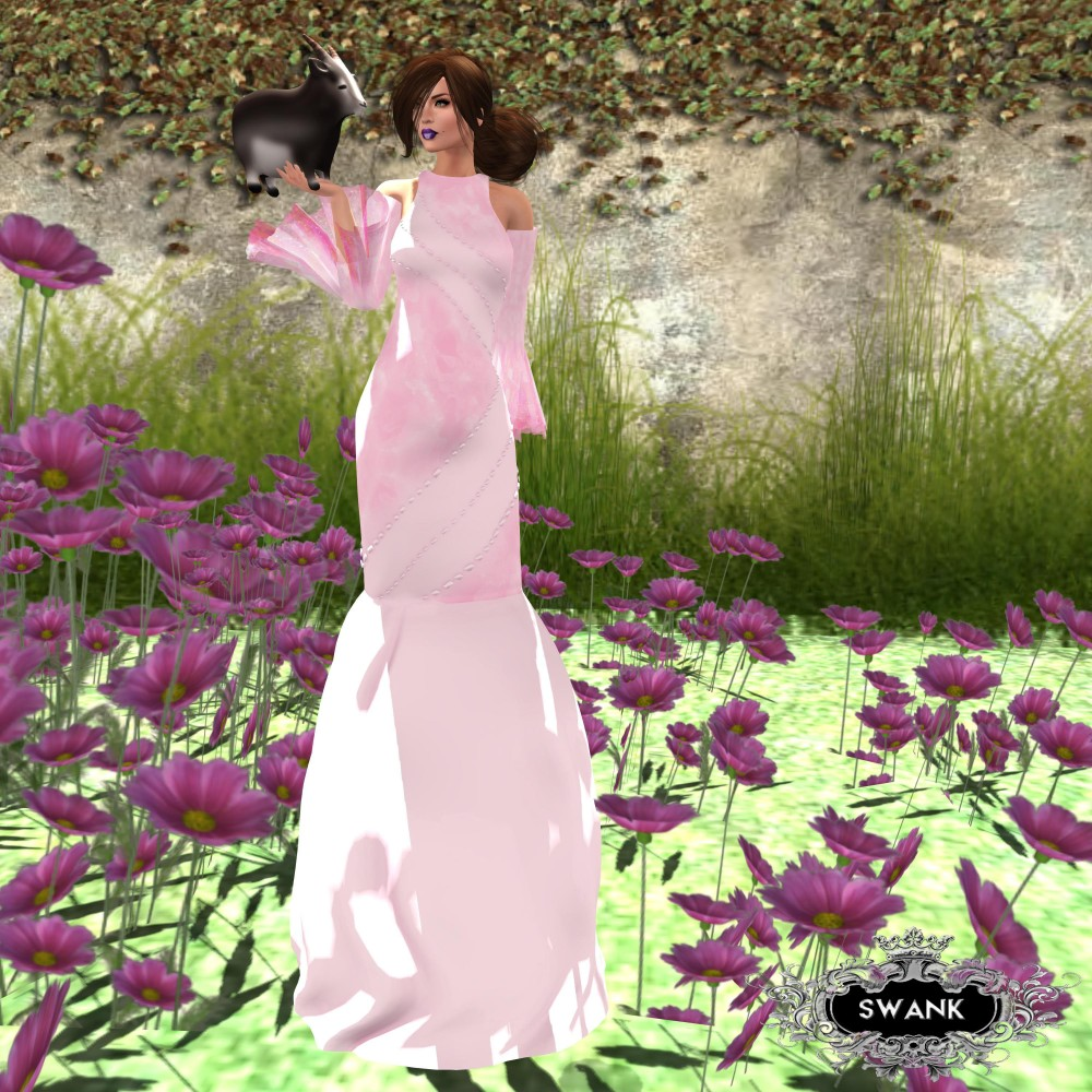 Lyrical B!zarre Templates and Letituier for SWANK May Event – by PetraLAlexander-Valerian©™