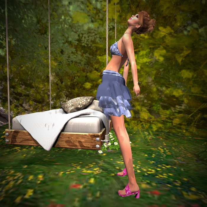 Lyrical B!zarre Templates for The Instruments – by PetraLAlexander-Valerian©™