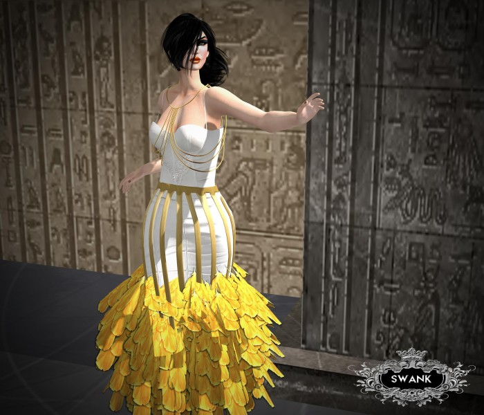 Prey, Letituier and PosESioN for SWANK May Event – by PetraLAlexander-Valerian©™