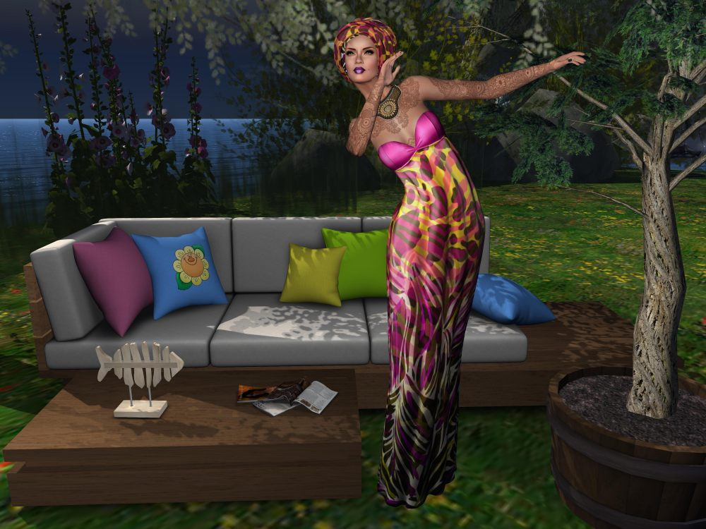 Purple Moon, PosESioN and Park Place for SWANK May Event – by PetraLAlexander-Valerian©™