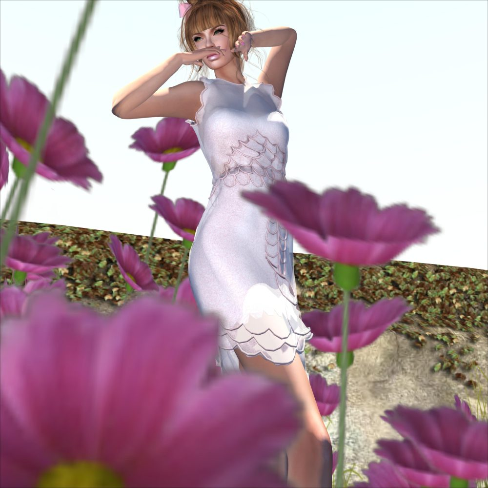 MSS - KRISTAL for On9 June Event – by PetraLAlexander-Valerian©™