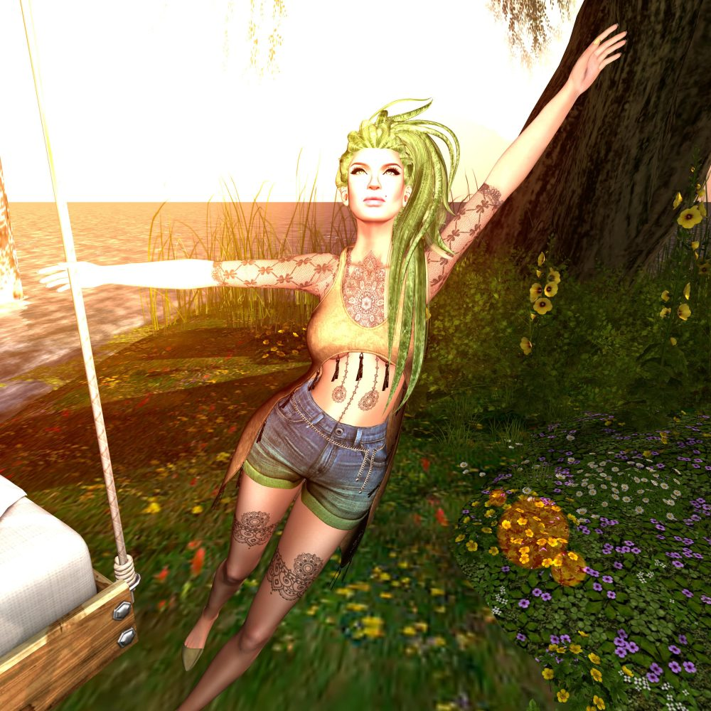 TrAsHeD and PINUP by Helena for Jersey Shore Event - by PetraLAlexander-Valerian©™