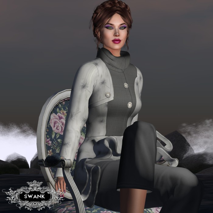 PREY and O4S @ SWANK July Event – by PetraLAlexander-Valerian©™