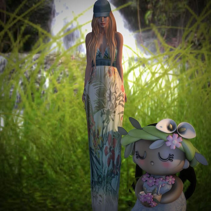 TRS Designs @ The Aloha Fair event – by PetraLAlexander-Valerian©™