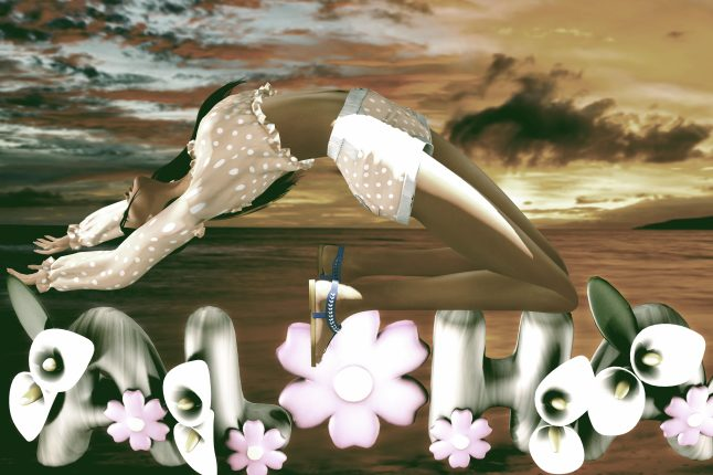 AFI Designs, EnvyME and Les Sucreries de Fairy @ The Aloha Fair Event – by PetraLAlexander-Valerian©™