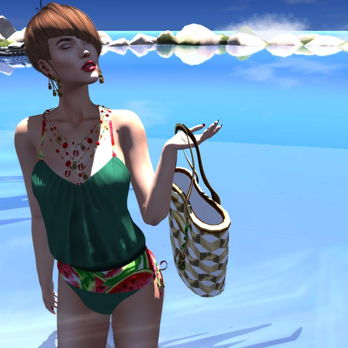 Lyrical B!zarre Templates & Rir Life Design @ The Aloha Fair Event – by PetraLAlexander-Valerian©™