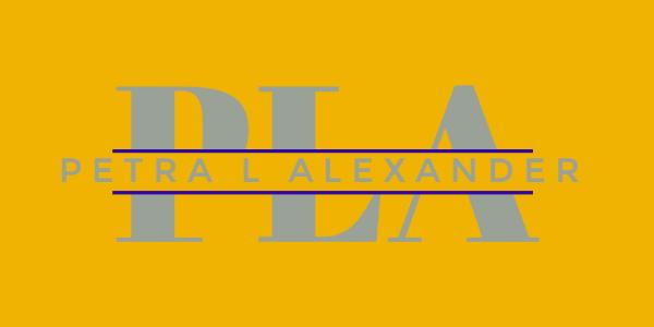 Petra L Alexander on SL